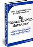 Webmaster Business Mastery Course
