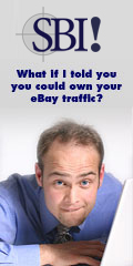 Own Your eBay Traffic