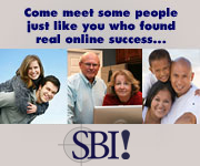 SBI! Case Studies