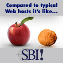Compare Web Hosts