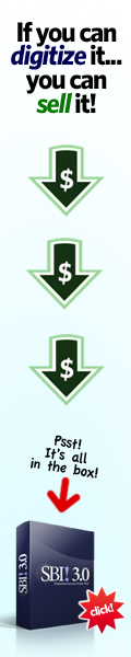 E-Goods Make Money