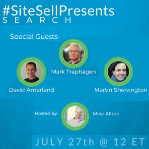 SiteSell Presents