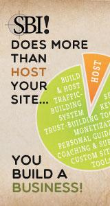 SiteSell Hosting
