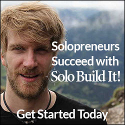 Solo Build It!