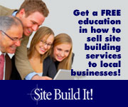 Local Business Masters Course
