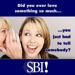 I Love SBI!