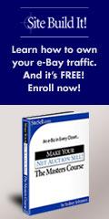 Net Auction Masters Course