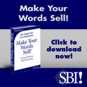 Make Your Words Sell