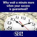 SBI! Order Page