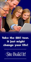 SBI! Quick Tour