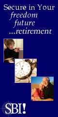 Retire To Something