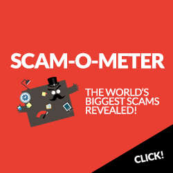 The World's Biggest Scams Revealed!