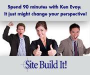 Ken Evoy Seminar