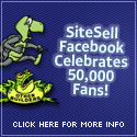 SiteSell Facebook
