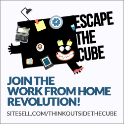 Join The Work From Home Revolution!