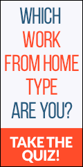 Which Work From Home Type Are You?