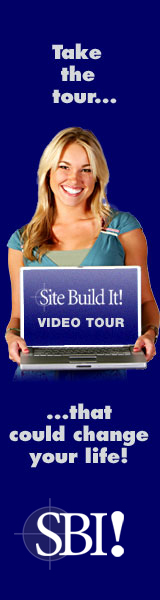 SBI Video Tour!