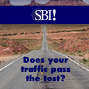 SBI! Traffic Test