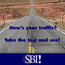 SBI! Traffic Test