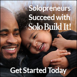 Solo Build It! Case Studies